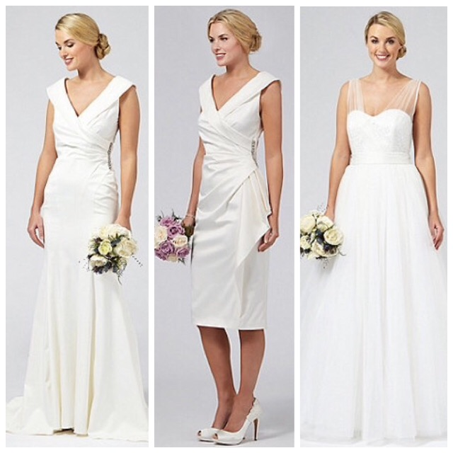 The Wedding Dress On A Budget Style Hunters UK